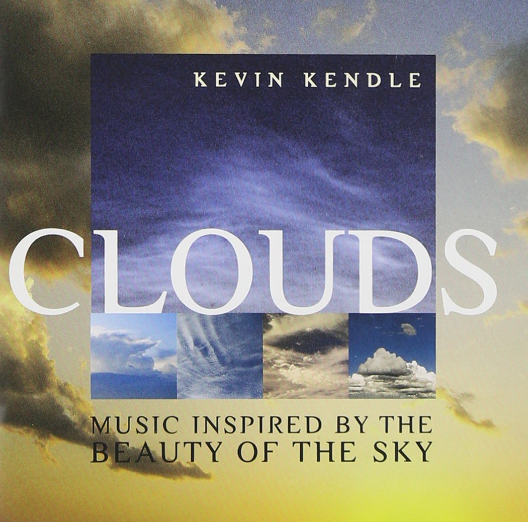 Clouds2 - Kevin Kendle