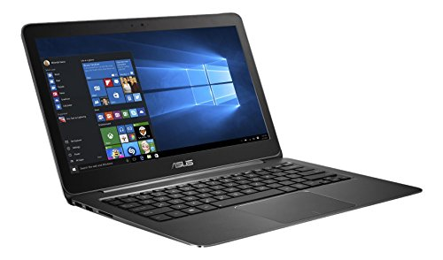 ASUS Zenbook UX305CA-FB005T 13.3 inch QHD Screen (13.3 inch QHD IPS LED, Intel Core M-6Y30, 8 GB, 128 GB, No ODD, Windows 10 (64 bit), 802.11ac, BT 4.0)